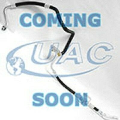 Universal Air Conditioner (UAC) HA 111412C  Suction and Discharge Assembly