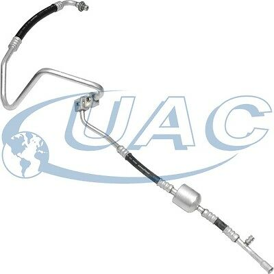 Universal Air Conditioner (UAC) HA 9989C A/C Hose Suction  Discharge Assembly