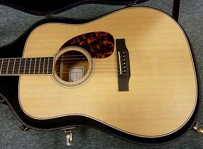 Used Larrivee D-03 acoustic guitar with L R Baggs stage pro element, near MINT!!