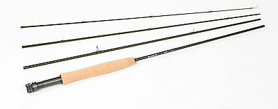 Greys GR30 9´ ft #8 2,70m Fly Rod Fliegenrute 1326482