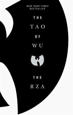 The Tao of Wu by RZA - Paperback - NEW - Book