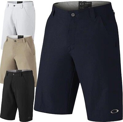 NEW Oakley Take 2.5 Golf Shorts 4 Colors Choose Size NWT
