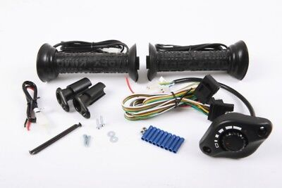 KIMPEX Heating Grip Kit for Trunk  Part# 058464-50