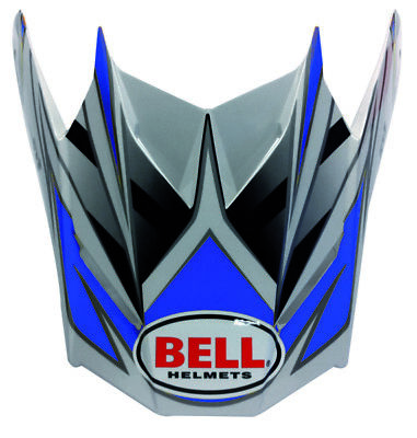 Switch BELL Peak for SX-1 Helmet  Part# 2036796 One Size Fits All