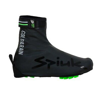 Spiuk Profit Cold And Rain Shoecover Cubre zapatillas