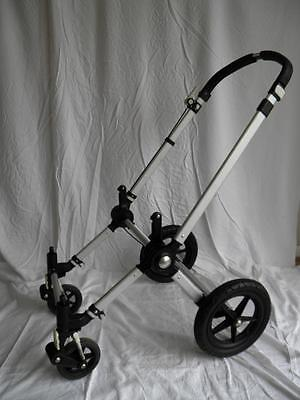 Bugaboo Cameleon 2 Pram Pushchair Chassis & Wheels - courier or collect BS35