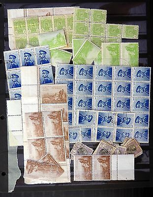 SERBIA Mint/Used with Multiples Very High Cat FP8847