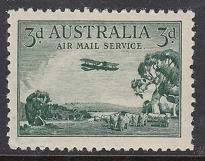 1929 3d AIRMAIL, Mint Never Hinged