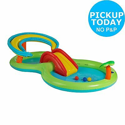 Chad Valley Activity Pool Play Centre. From the Official Argos Shop on ebay