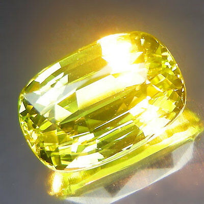 4.60 ct.RARE!!! BEST SPARKLING NATURAL CHRYSOBERYL IF