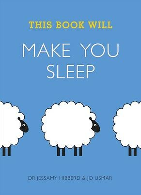 This Book Will Make You Sleep (Paperback), Hibberd, Jessamy, Usma. 9781848662872