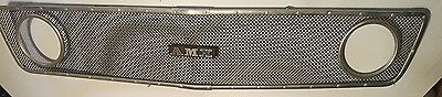 That's Great! --Very Nice Rare Amc Javelin Screen Amx Grille  Trim / Molding +