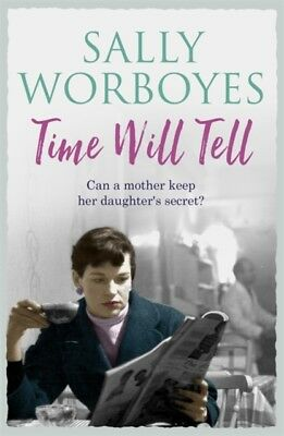 Time Will Tell (Paperback), Worboyes, Sally, 9781473653856