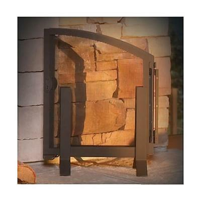 Wolf Steel NSK3 Arched Screen Kit