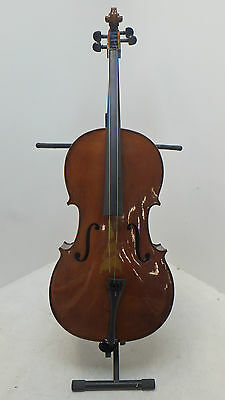 Stentor Student II Cello 4/4 - DAMAGED - RRP £630.00