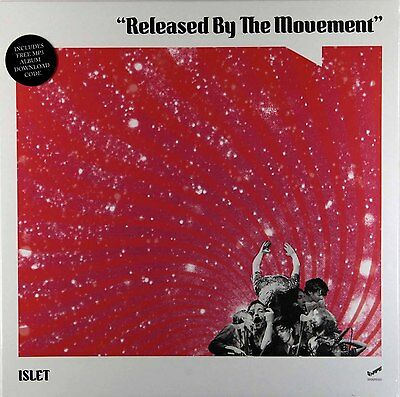 Islet - Released By The Movement (Vinyl LP) New & Sealed