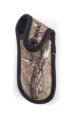 Buck Sheath 0397-15-CM20 for FB Omni Hunter,12 pt,Grn