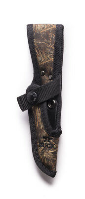 *Buck Sheath 0542-15-CM32 for Open Season Caper