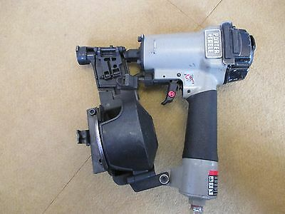 """Porter Cable Heavy Duty 7/8"""" to 1-3/4"""" Coil Roofing Nailer - RN175A"""
