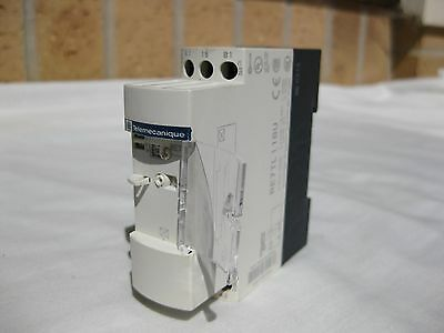 Telemecanique/Schneider RE7TL11BU Time Delay Relay