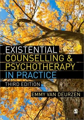 Existential Counselling & Psychotherapy in Practice (Paperbac...