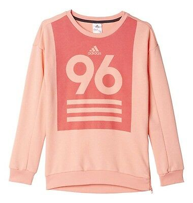 Adidas Tracksuits Cotton Crew Sweat Tracksuits