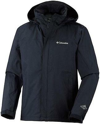 Columbia Mission Air Ii Chaquetas impermeables