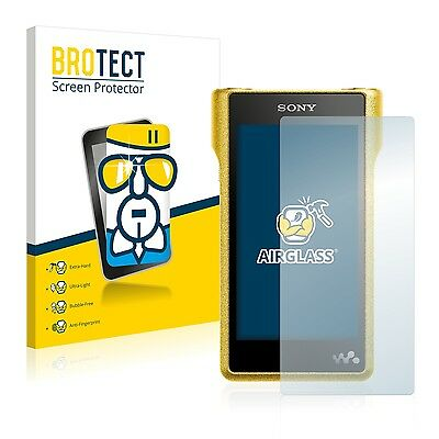 BROTECT AirGlass Flexible Glass Screen Protector for Sony Walkman NW-WM1A