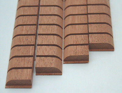 Mahogany Lining / Kerfing for Guitar / Luthier (~400mm)