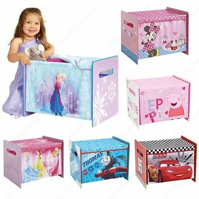 Cosytime Toy Boîtes Meuble Chambre À Coucher Stockage Neuf Officiel