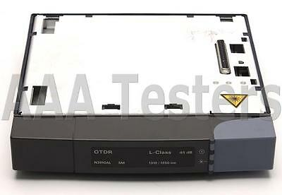 Agilent N3910AL SM Long Haul Fiber OTDR Module For N3900A 45 dB