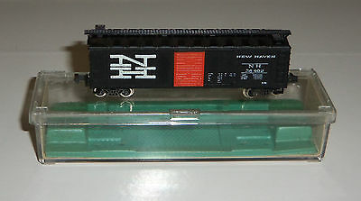 Atlas 2383 New Haven 40' Mechanical Boxcar NH 36409 N Scale