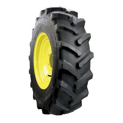 Carlisle Farm Specialist R-1 Bar Lug and Trencher Tire 6 Ply Size: 8-16