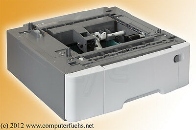 Lexmark 650 Sheets Double Paper Tray C548, X548 3061035°