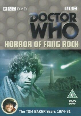 Doctor Who - Horror of Fang Rock [1977] [DVD] [1993], 5014503135621
