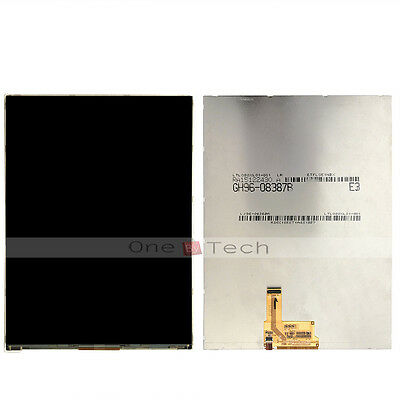 Samsung Galaxy Tab A 8.0 Wi-Fi SM-T350 LCD Display Screen Panel Replacement part