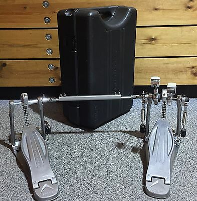 Tama Speed Cobra Double Bass Pedal - Pre-Owned