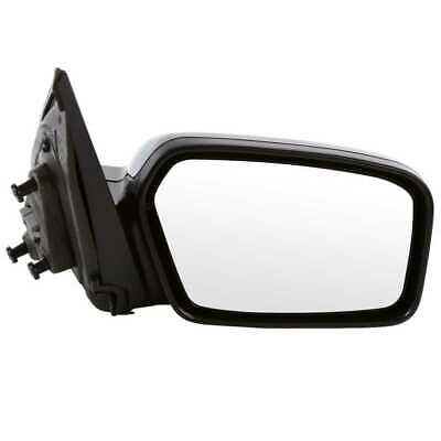 FIT 06-10 FUSION MKZ ZEPHYR MILAN PASSENGER HEATED PUDDLE LAMP DOOR MIRROR GLASS
