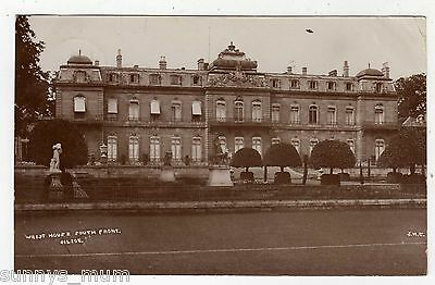 Bedfordshire, Silsoe, Wrest House, South Front, 1912, Rp