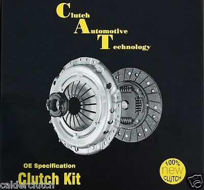Renault Megane 1.6 From03/99-07/03 New Clutch Kit