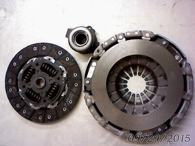 VAUXHALL VECTRA 2.5i 24V NEW LUK CLUTCH KIT & CSC
