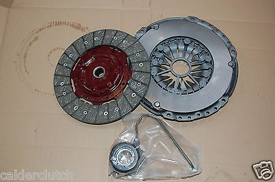 VAUXHALL VECTRA 1.9CDTi 120 M32 GEARBOX CLUTCH KIT AND NEW CSC