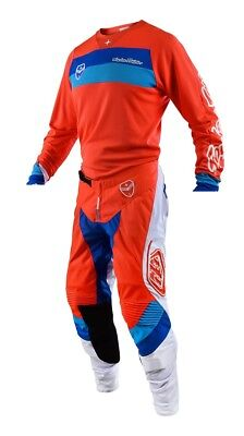 Troy Lee Designs 2017 SE Limited Edition Corse Jersey & Pant Combo