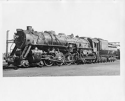Gg561 Rp 1956 Cn Canadian National Railroad Engine 6304 Sarnia On
