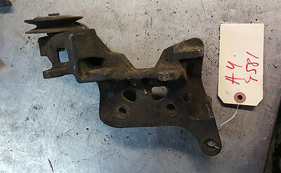 22RE Toyota Pickup A/C Compressor BRACKET mount W/ Tensioner Adjust 22RE 22R AIR