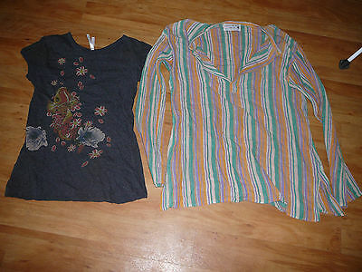 McLeods Daughters clothing Tess and Taylor rare opportunity !
