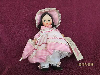 Alexander The Enchanted Doll 8""