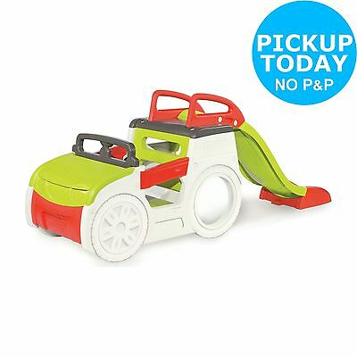 Smoby Adventure Car Play Centre. From the Official Argos Shop on ebay