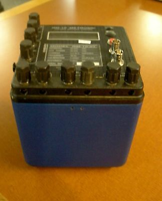 Radian Research Metronic RM-10-01 Portable Watthour Standard , used
