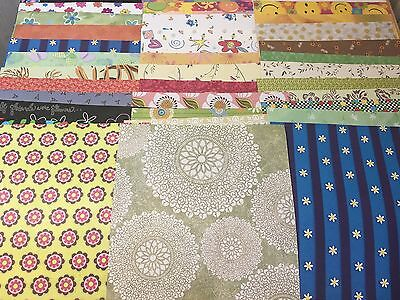 "49 Piece 12"" by 12"" PREMIUM Flowers Floral Leaves Variety Scrapbooking Sheets"